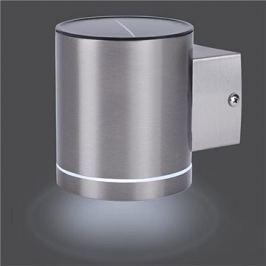 Smartwares LED solární nástěnná lampa 10.022.70