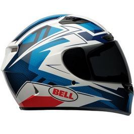 BELL Qualifier DLX Clutch Blue XL