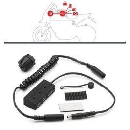 KAPPA rozbočovací kit pro 3x USB
