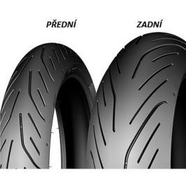 Michelin PILOT POWER 3 160/60 ZR17 69 W