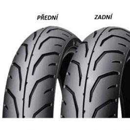 Dunlop TT900 2,5/- -17 43 P