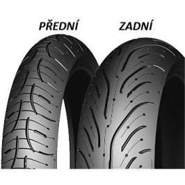 Michelin PILOT ROAD 4 120/60 ZR17 55 W