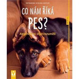 Co nám říká pes?: Abychom si lépe rozuměli