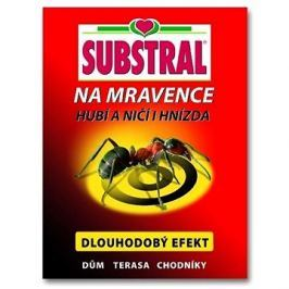 Substral Granulát na mravence 250g