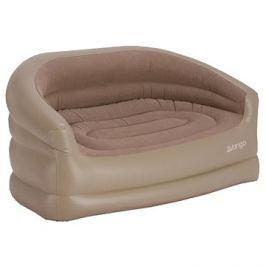Vango Inflate Furniture Sofa Nutmg