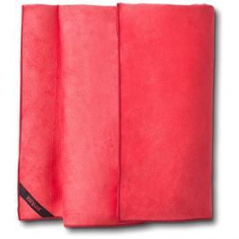 Prana Maha Yoga Towel, carmine pink, UNI