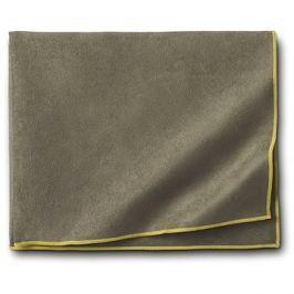 Prana Maha Hand Towel, cargo green, UNI