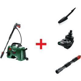 BOSCH EasyAquatak 110 +  90° Nozzle + Wash Brush