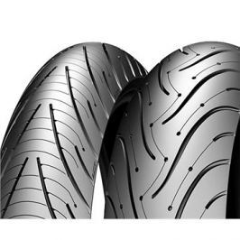 Michelin PILOT ROAD 3 110/70 ZR17 54 W