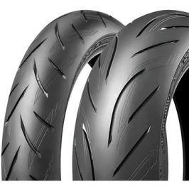 Bridgestone Battlax S21 190/50 R17 73 W