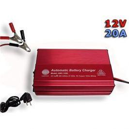FST ABC-1220D, 12V, 20A