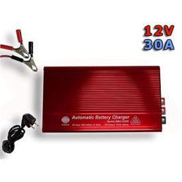 FST ABC-1230D, 12V, 30A