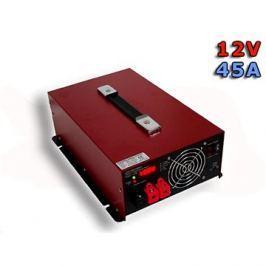 FST ABC-1245D, 12V, 45A