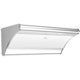 Immax SOLAR LED reflektor s čidlem 3,2W, stříbrný