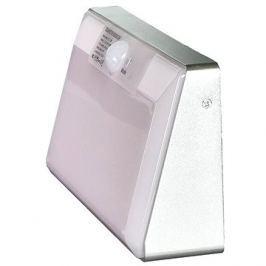 Immax SOLAR LED reflektor s čidlem 2,2W, stříbrný