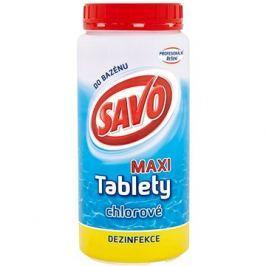 SAVO Chlorové tablety maxi 1.4kg