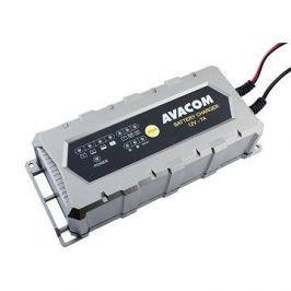 AVACOM Automatická nabíječka 12V 7A pro olověné AGM/GEL akumulátory (14-150Ah)