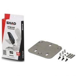 SHAD Pin systém pro TRIUMPH Speed Triple 1050 (2008-2017)
