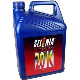 PETRONAS SELENIA 20K 10W-40 5L