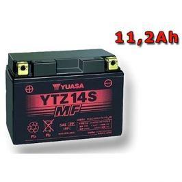 Motobaterie YUASA YTZ14S, 12V,  11,2Ah