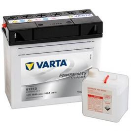 Motobaterie VARTA 51913, 19Ah, 12V