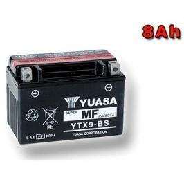 Motobaterie YUASA YTX9-BS, 12V,  8Ah