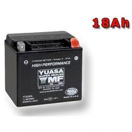 Motobaterie YUASA YTX20HL-BS, 12V,  18Ah