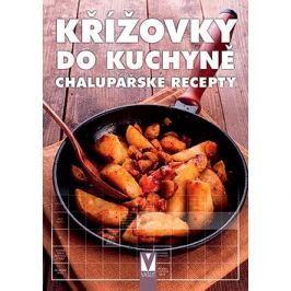 Křížovky do kuchyně Chalupářské recepty