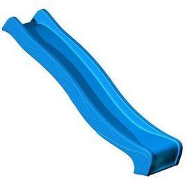 Cubs plastová skluzavka modrá