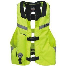 Hit-Air MLV Airbag vesta reflexní žlutá