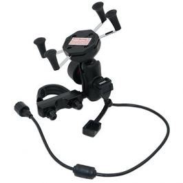 Belta SX USB držák na telefon, GPS - model adaptéru S-ball 12,8 mm