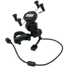 Belta SX USB držák na telefon, GPS - model adaptéru S-ball 15,8 mm