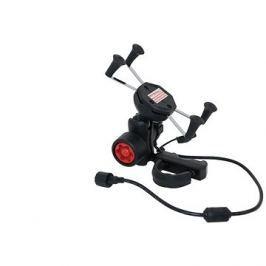 Belta BX USB držák na telefon, GPS - model adaptéru S-ball 15,8 mm