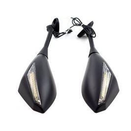 Zrcátka s integrovanými blinkry na motocykl Honda CBR 600RR / 1000RR