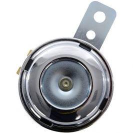 OXFORD klakson 12V, 100dB, průměr 70mm, (chrom)