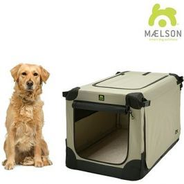 Maelson přepravka Soft Kennel 92
