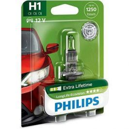 PHILIPS H1 LongLife EcoVision