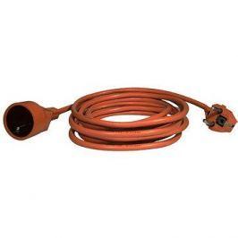 Emos Prodlužovací kabel 25m, oranžový