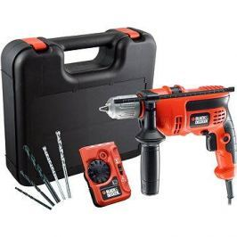 Black&Decker CD714CRESKD+detektor