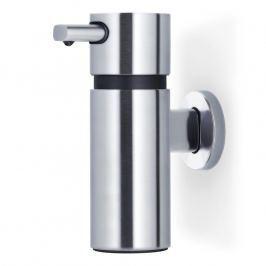 Blomus Nástěnný dávkovač tekutého mýdla matný nerez 220 ml AREO