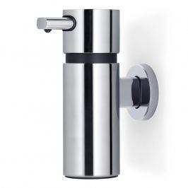 Blomus Nástěnný dávkovač tekutého mýdla leštěný nerez 220 ml AREO