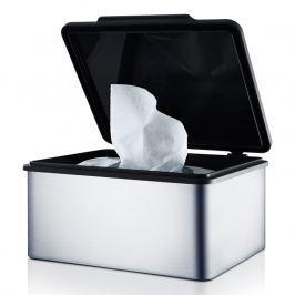 Blomus Box na vlhčené ubrousky matný nerez MENOTO