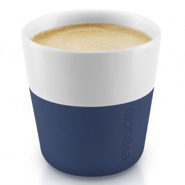 Eva Solo Termošálky na espresso 80 ml 2 kusy námořnicky modré