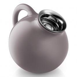 Eva Solo Čajová konvice Globe 1,4 l Nordic grey