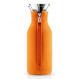 Eva Solo Karafa do lednice 1,0 l 3D oranžová