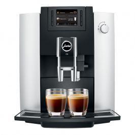 JURA Plnoautomatický kávovar E6 Platinum