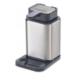 Joseph Joseph Dávkovač tekutého mýdla s nerezovým mýdlem Surface™