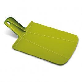 Joseph Joseph Skládací krájecí prkénko zelené Chop2Pot™ Small