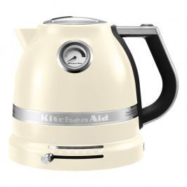 KitchenAid Rychlovarná konvice 1,5 l Artisan mandlová
