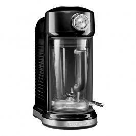 KitchenAid Stolní mixér s magnetickým pohonem Artisan černá